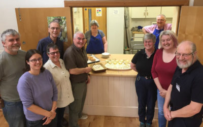 Regeneration Repair Café turns 1 year old!
