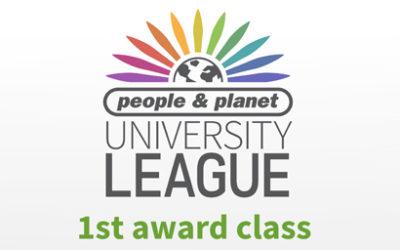 1st class green league