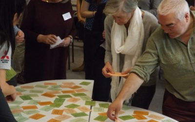 Developing resilience and strategy for sustainability in the Severn region