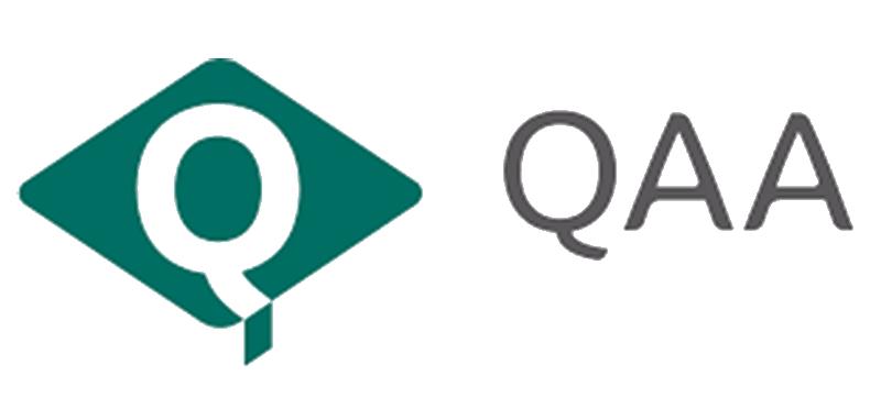 Our successes QAA