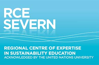 Regional Centre of Expertise in Sustainability Education logo