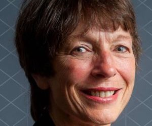 #futuregen: Chancellor's Lecture with Jane Davidson