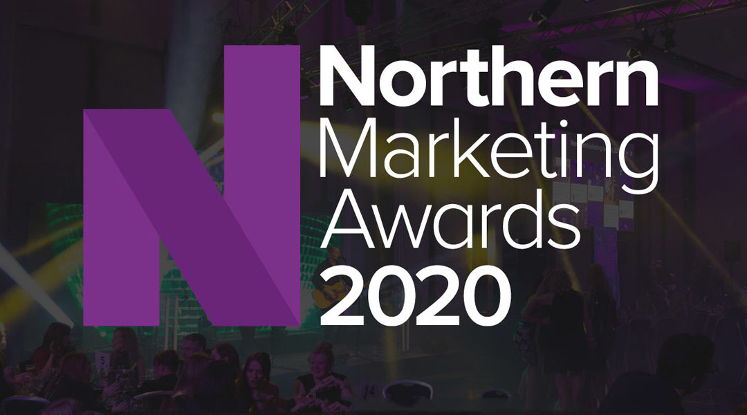 University win at the Northern Marketing Awards