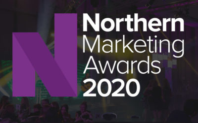 University win at the Northern Marketing Awards
